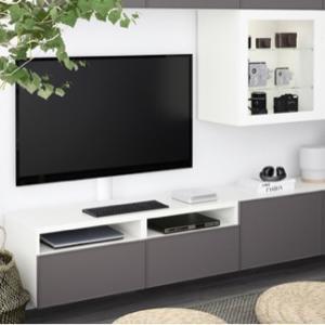 IKEA家具の引越