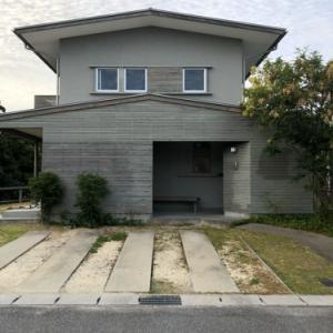 8年目のMIKURI house