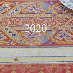 モロッコの年末年始*2019年を振り返って