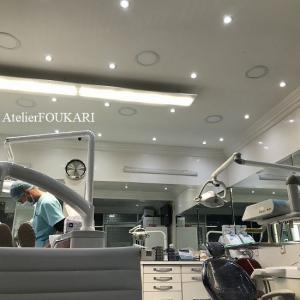 初☆モロッコの歯医者へ行く