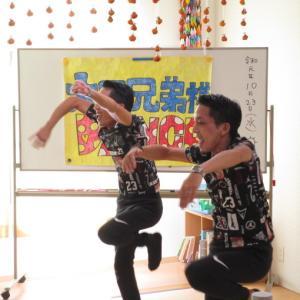 ダンス教室(*^_^*)