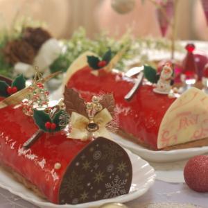 クリスマスケーキ2019レッスンのご案内