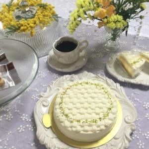 レモンのケーキレッスン