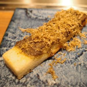 【恵比寿】コスパ抜群の割烹×鉄板料理を落ち着いた空間で堪能「くずし鉄板 あばぐら」