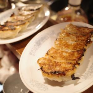 【中野】パリッとジューシーなネオ餃子!肉山プロデュースの人気店「中野餃子やまよし」