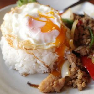 【大磯】タイ人料理人が作る本格的なタイ料理が絶品「マッサマン タイキッチン」