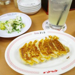 【五反田】餃子だけじゃない!リーズナブルに楽しめる大衆酒場「大阪餃子専門店 よしこ」