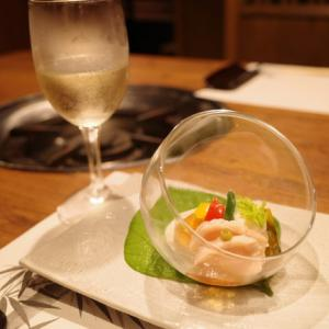 【田町】夏限定のコースがお得!駅チカの立地でしっぽり個室でお鍋を堪能「水炊き つか本」