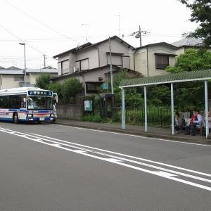 横浜市営地下鉄ブルーライン 代行バス その5