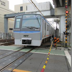 相鉄本線星川駅