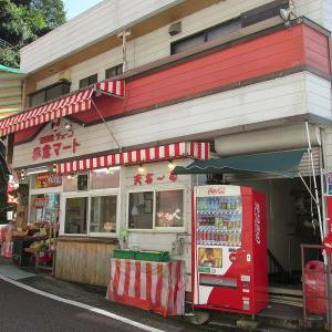 祖谷そば@歩危マート2号店