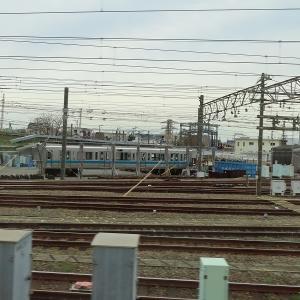 小田急1000形 クハ1255