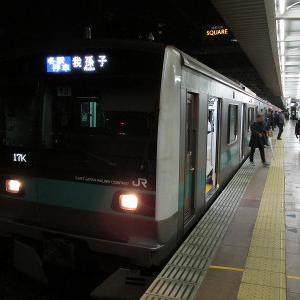 JR東日本E233系2000番台 小田急小田原線各駅停車我孫子行き