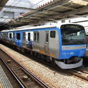 相鉄11000系(IMAMUKASHI) 相鉄本線各停横浜行き