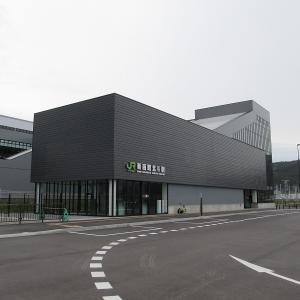北海道新幹線「はやぶさ26号」東京行き 新函館北斗→新青森