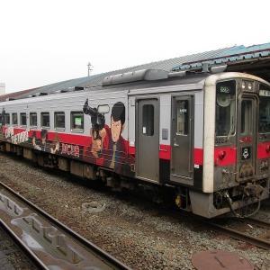 JR北海道キハ54形500番台 根室本線快速「ノサップ」根室行き