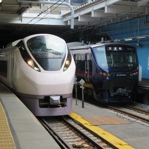 相鉄12000系 JR線内試運転 その2