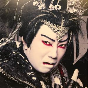 スーパー歌舞伎が好き!@「オグリ」