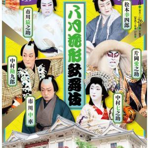 おかえり、歌舞伎!「八月花形歌舞伎」初日!