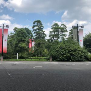 千穐楽おめでとうございます!@「稚魚の会 歌舞伎会 合同公演」 国立劇場