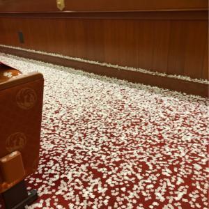 坂東玉三郎さんの「鷺娘」@「九月大歌舞伎」第四部
