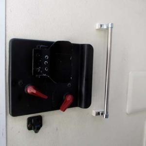 ドアのトラブル防止