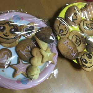 世界一かわいいクッキー