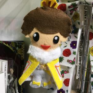 キンプリ高橋海人くん人形