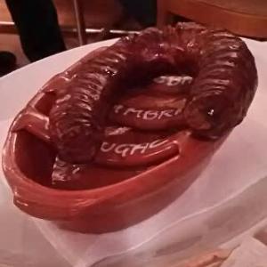 ポルトガル料理再び(笑) 1 前菜対決(笑)