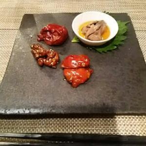 気遣いの食、Chinese Birthday 4:叉焼の試み