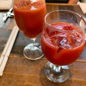 KAGOME野菜ファーム 4.トマトジュース揃い踏み