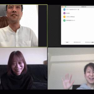 【6/2,6/3 きたネット会員限定】ZOOMをつかってWEB会議の体験会を行います。
