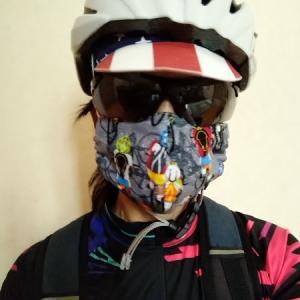 ロードバイク乗った!