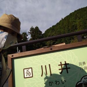 デイキャンプ川井キャンプ場