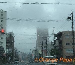 浜松駅前のアクトタワー♪
