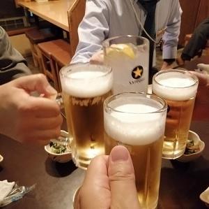 Welcome おっちゃん