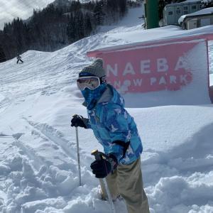 スキー2021