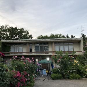 旧石田博英邸にカフェや宿泊スペースの計画