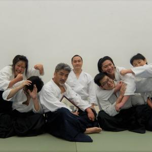 Aikikai Yubukan Saturday - Restart Day 2 -
