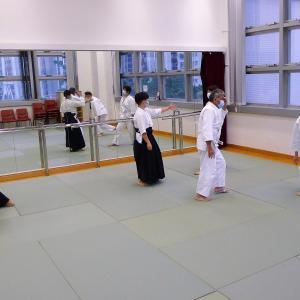 Aikikai Yubukan Sunday