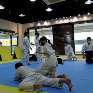 Yubukan -Mitsunarijuku- Saturday (2 sessions)