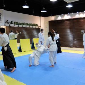 Yubukan -Mitsunarijuku- Wednesday
