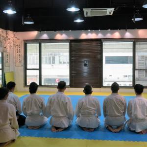 佑武舘 - 三成塾 - 水曜日