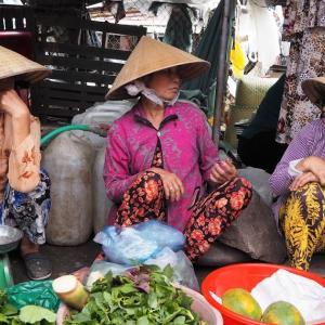 ベトナムで