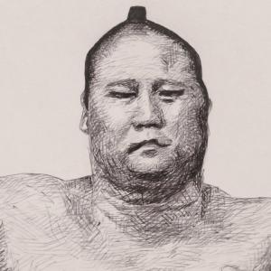 幕末維新力士伝(43) 力士・毛谷村六介とヒーロー型四股名