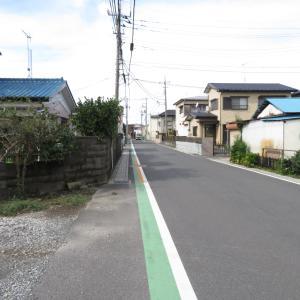 二つの原市陣屋(埼玉県上尾市)