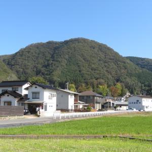 比叡尾山城(広島県三次市)