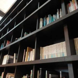 【サイトPR】日本全国の図書館一覧サイト