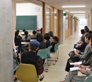 11月23日(土)は入試対策講座です!ぜひ来てください!