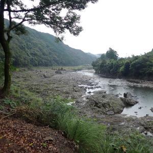 2021.9.14 日高川と有田川